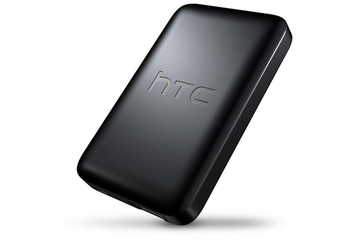 HTC Media Link HD Press