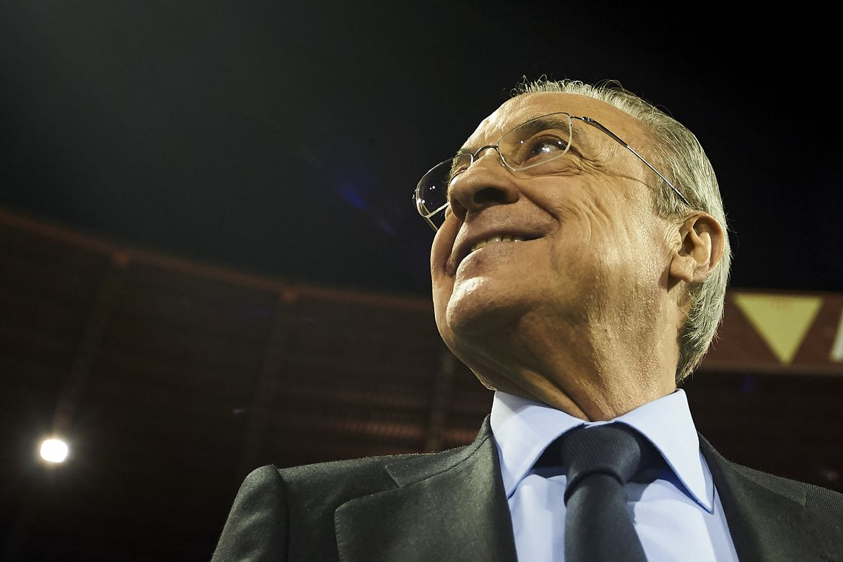 Real Zaragoza v Real Madrid - Copa del Rey: Round of 16