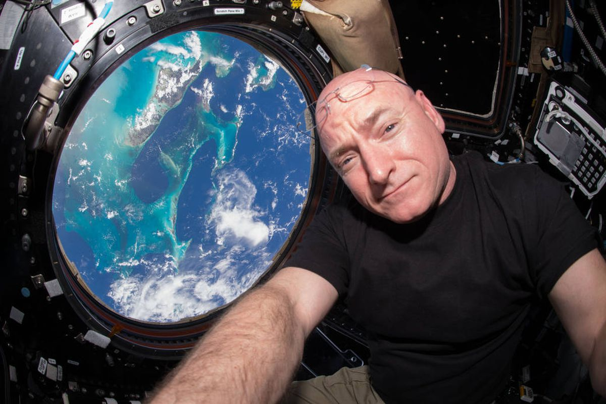 which astronaut has been in space the longest -#main