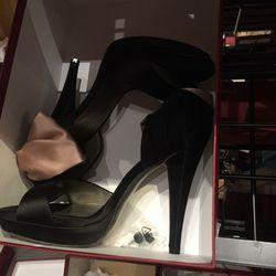 Heels, $124.50