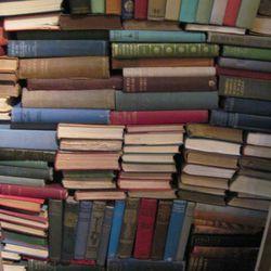 Books bookend accessories