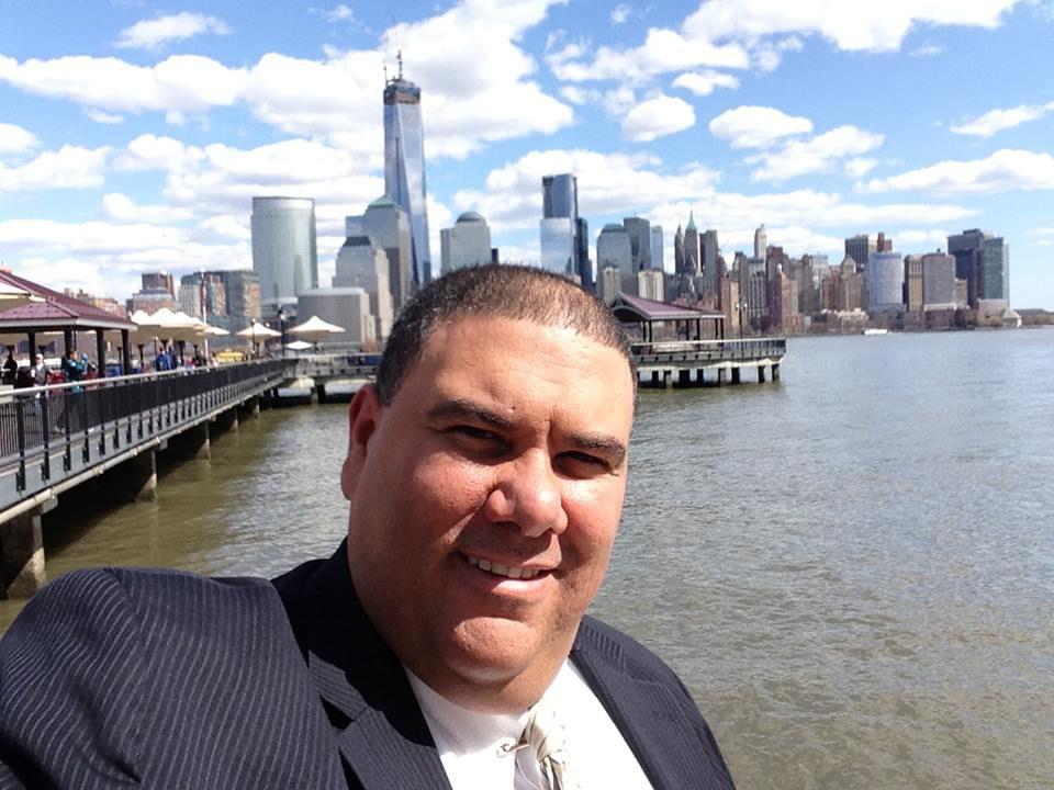 Santiago Taveras, a former deputy chancellor, will be the principal of DeWitt Clinton High School in the Bronx. (Photo courtesy of Facebook)