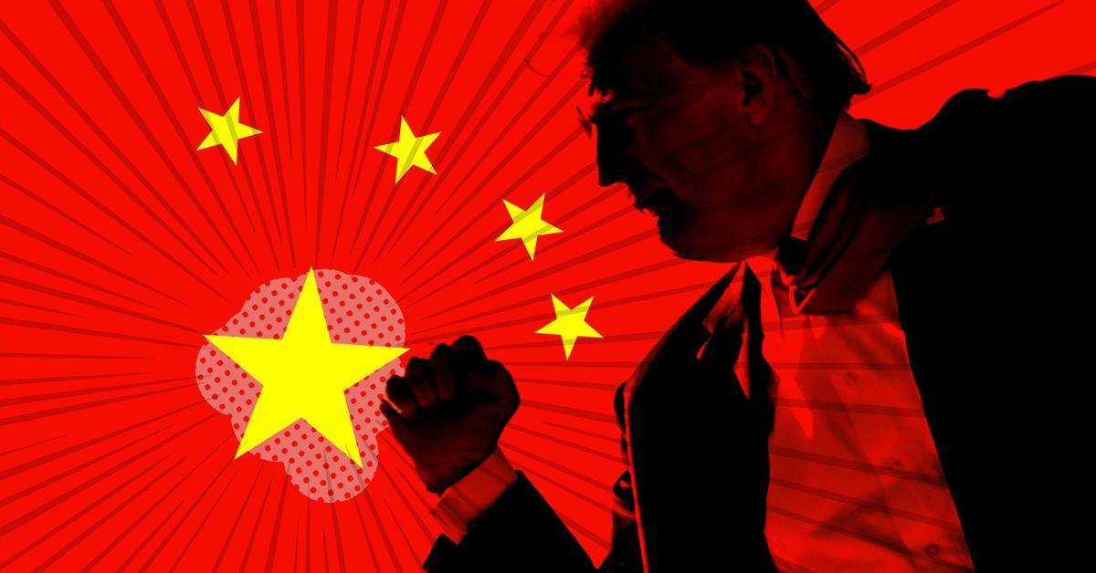 US-China trade war: why Trump's radical China strategy is