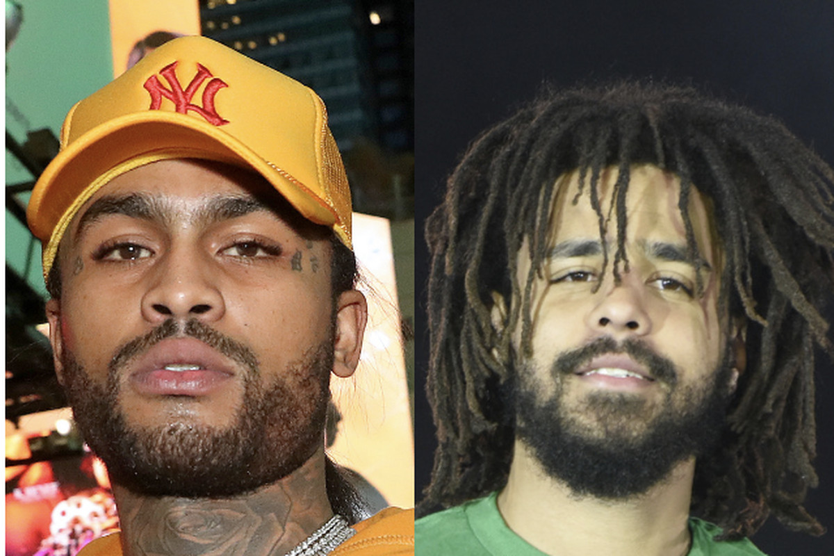 Dave East, J. Cole