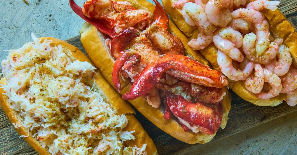 National Chain Luke's Lobster's New Downtown Shop Opens February 16 - Eater DC