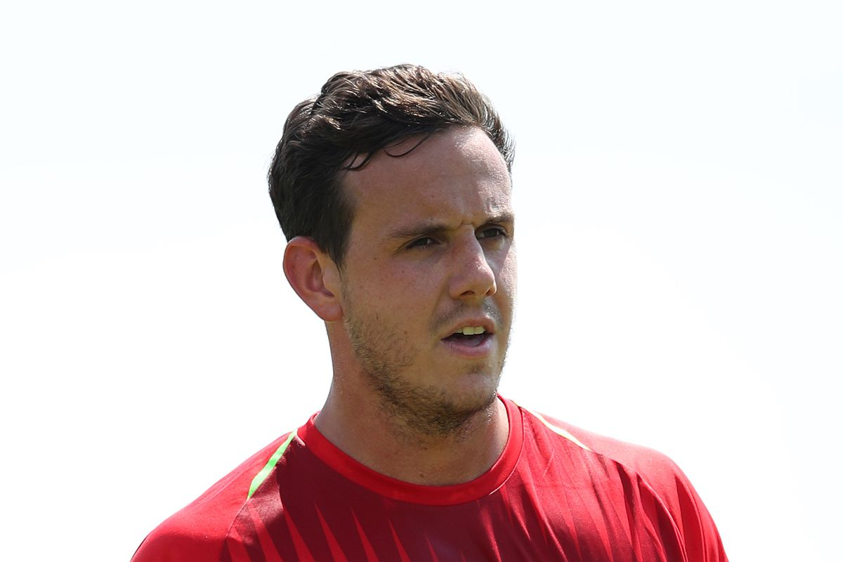 Klopp Ready To Give Danny Ward A Chance