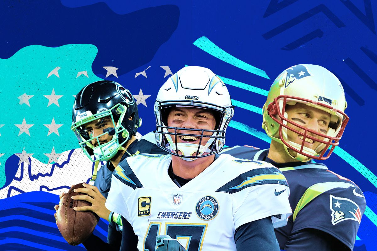 New Titans Uniforms 2020.9 Quarterbacks Who Could Be 2020 Nfl Free Agents Sorted By