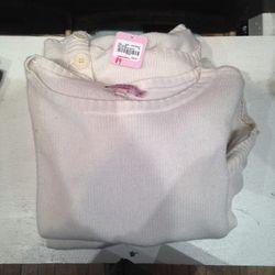 Sweater t-shirt, $53.40