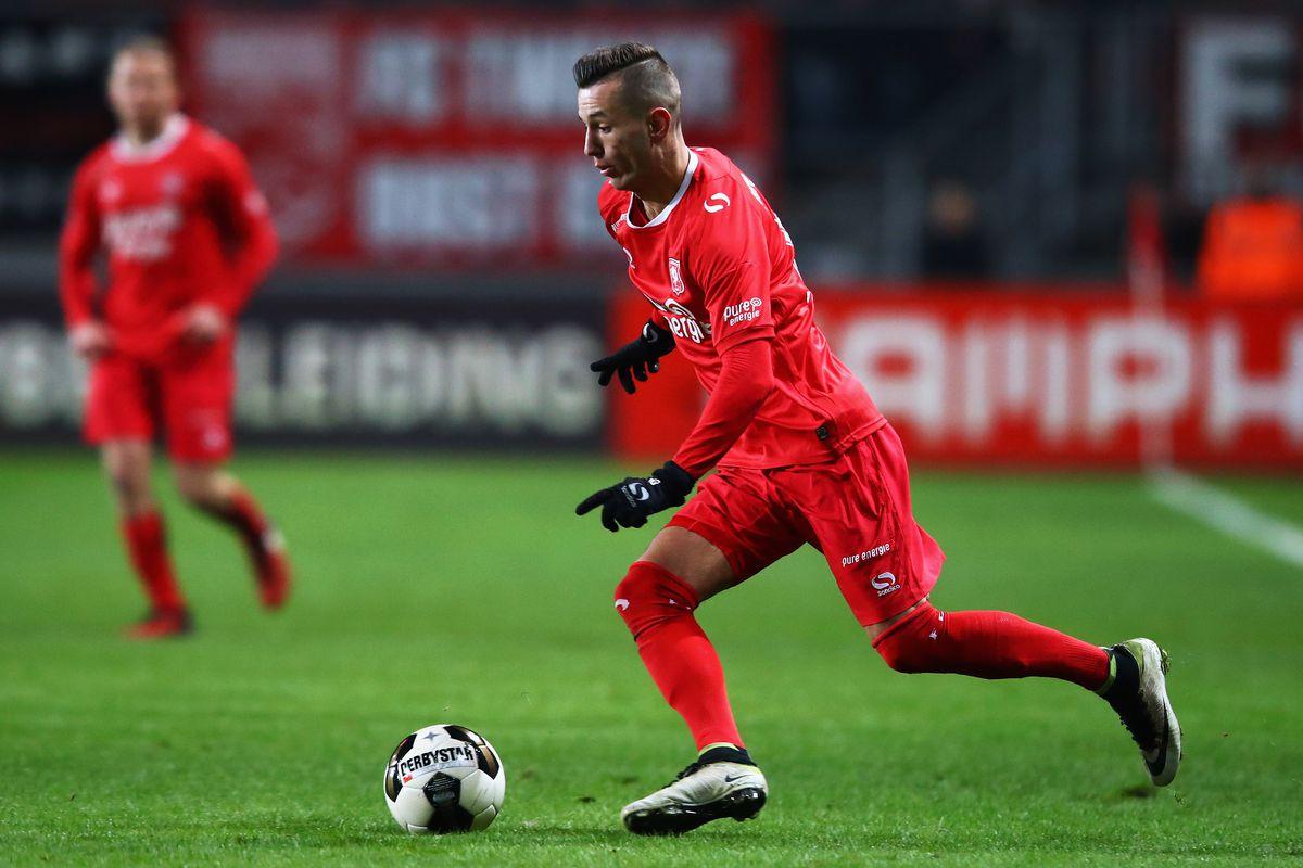 FC Twente v Heracles Almelo - Eredivisie