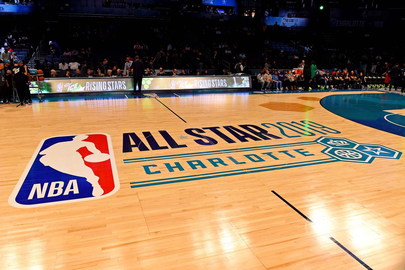 665bbad2439 NBA All-Star Friday Night  Rising Stars Game - ESPN 97.5