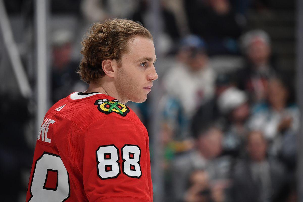 2019 SAP NHL All-Star Skills - Puck Control