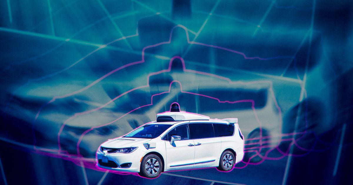 The autonomous vehicle world is shrinking — it's overdue