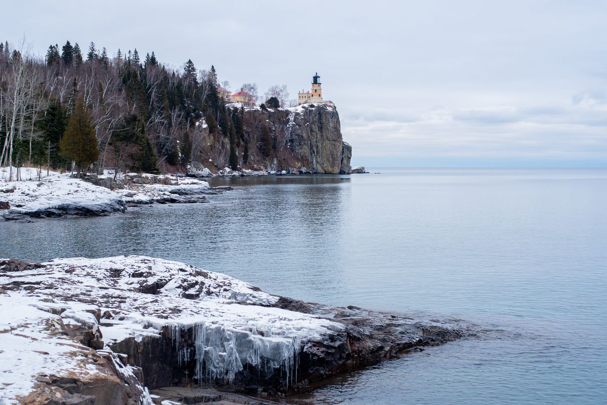 Duluth Exteriors And Landmarks - 2020