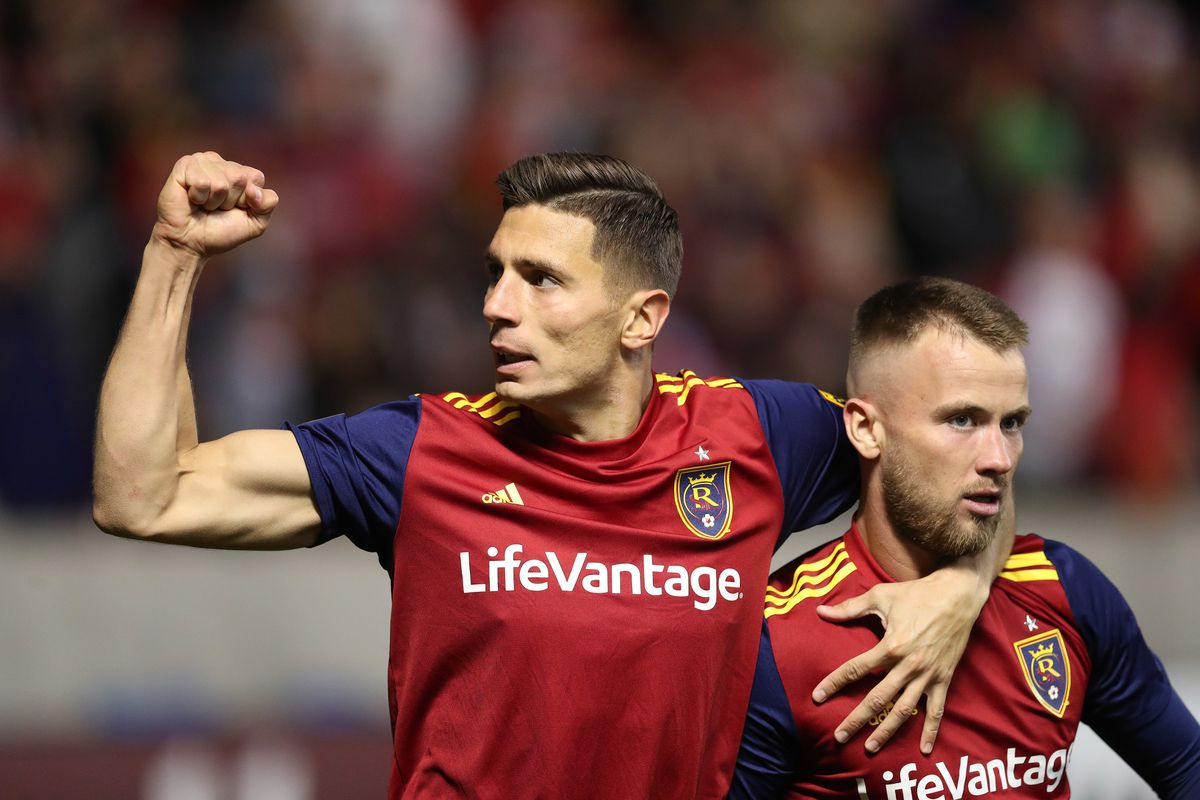 Real Salt Lake Schedule 2019 Real Salt Lake announces it 2019 schedule: Here are are the