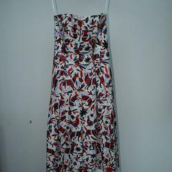 Lyn Devon Dress, orig. $1,950 now $1,170