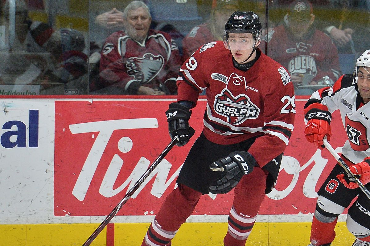 2019 Memorial Cup Game Two Recap Guelph Storm Washout The Huskies