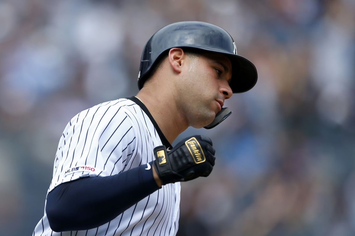 Yankees Highlights: Gary Sanchez helps complete domination of the Orioles