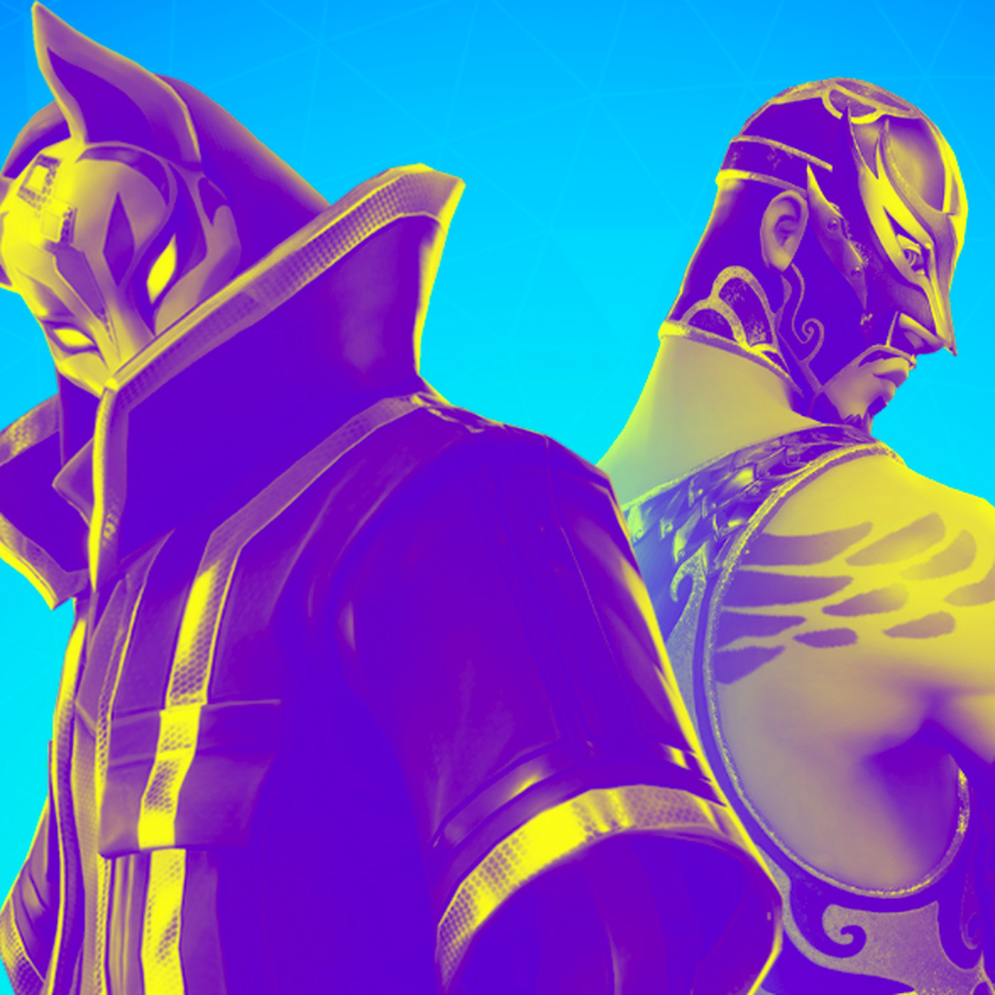 Fortnite's new tournaments let anyone compete against pros