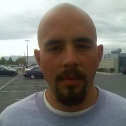 Dakota Smith, 28, was shot and killed in a Salt Lake home on Friday, Sept. 18, 2015.
