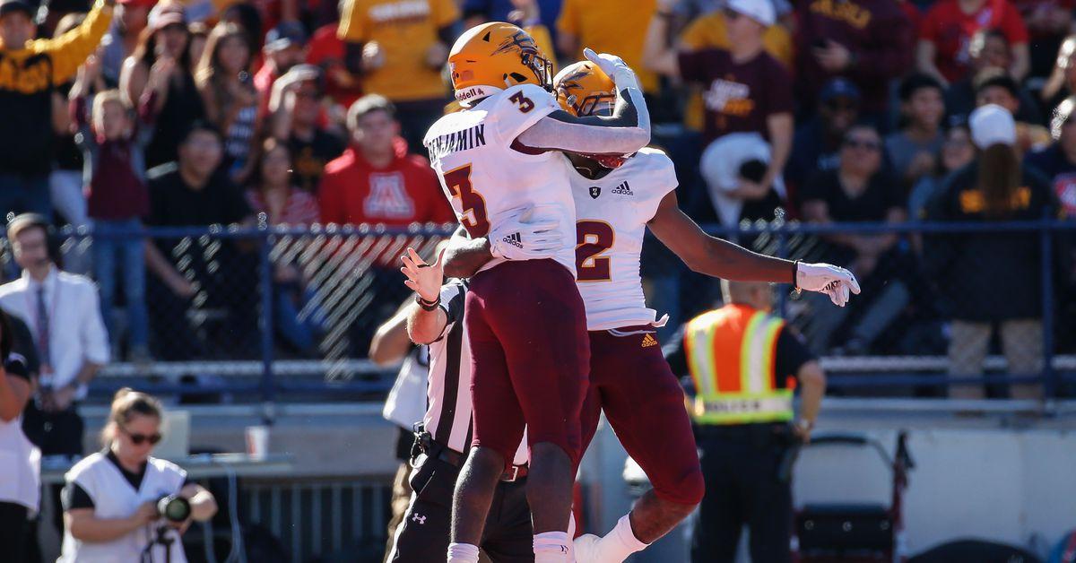 2020 Senior Bowl: ASU prospects should be of interest to the Arizona Cardinals