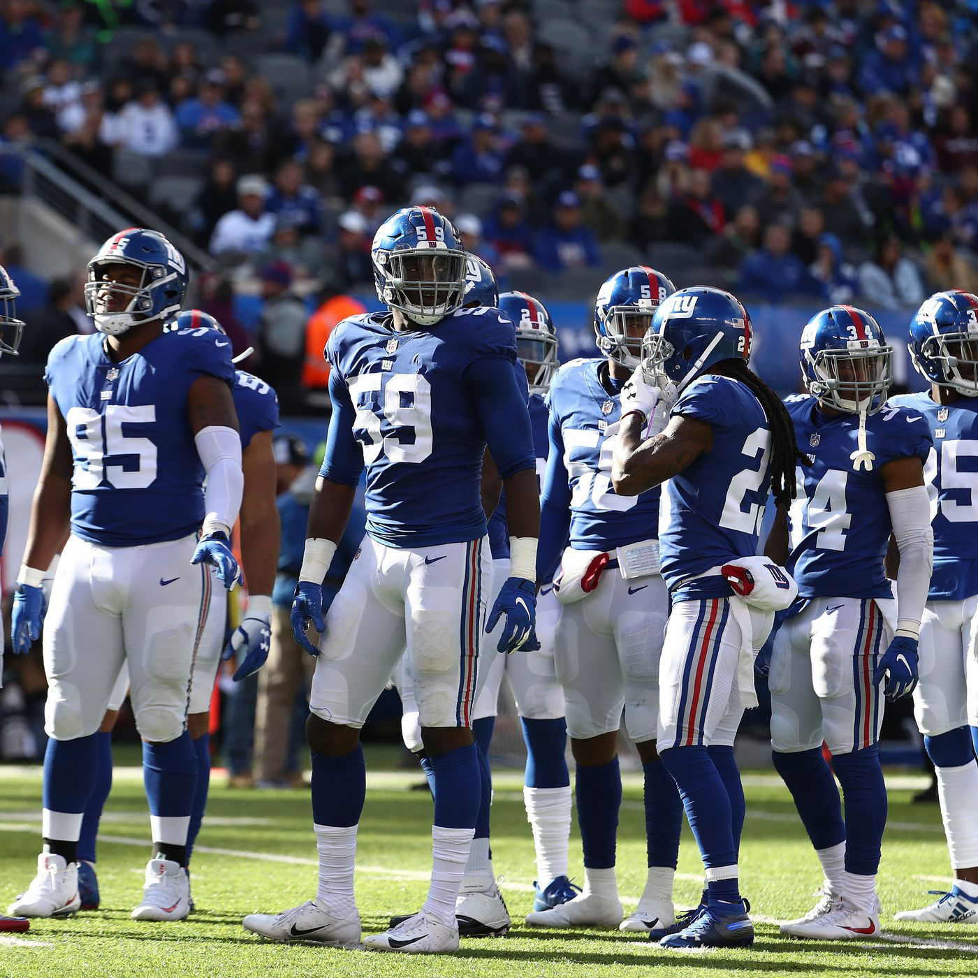 Monday Night Football Giants Vs 49ers Game Time Tv Channels