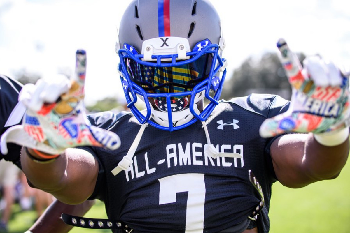 Under Armour All-America Game - Wikipedia