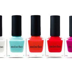 "Image via <a href=""http://www.mischobeauty.com"">Mischo Beauty</a>"