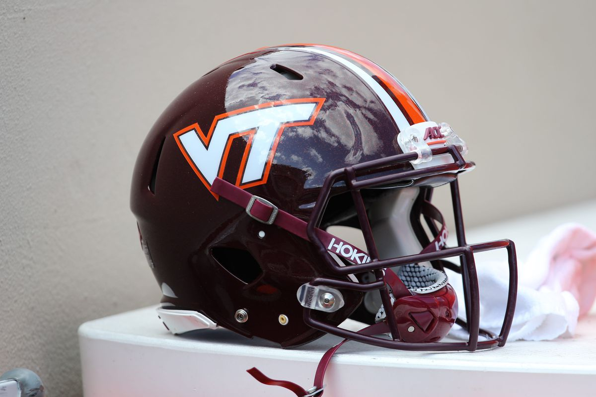 COLLEGE FOOTBALL: SEP 07 Old Dominion at Virginia Tech