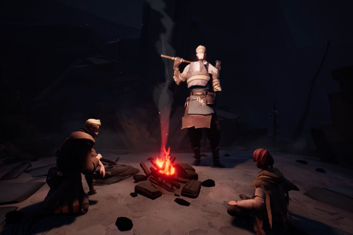 Ashen beginners guide and tips