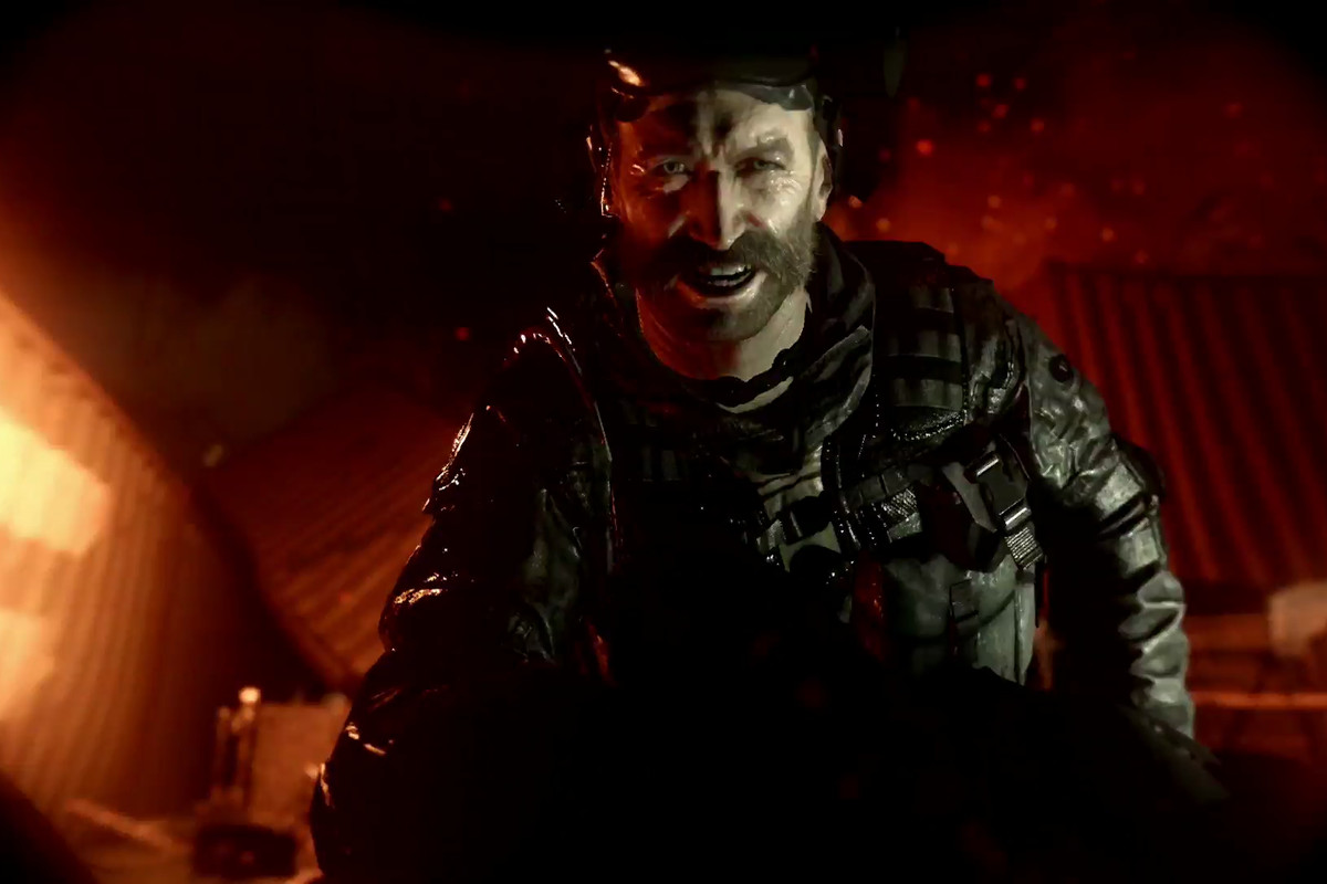 how to buy modern warfare remastered alone