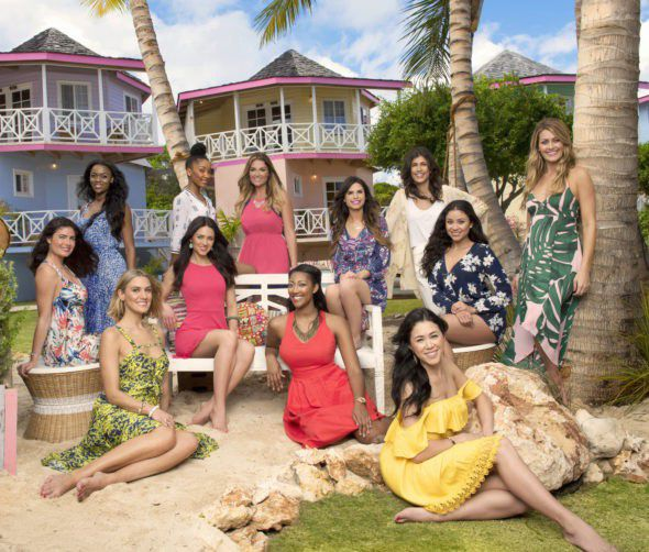 The women of 'Coupled' (Fox)