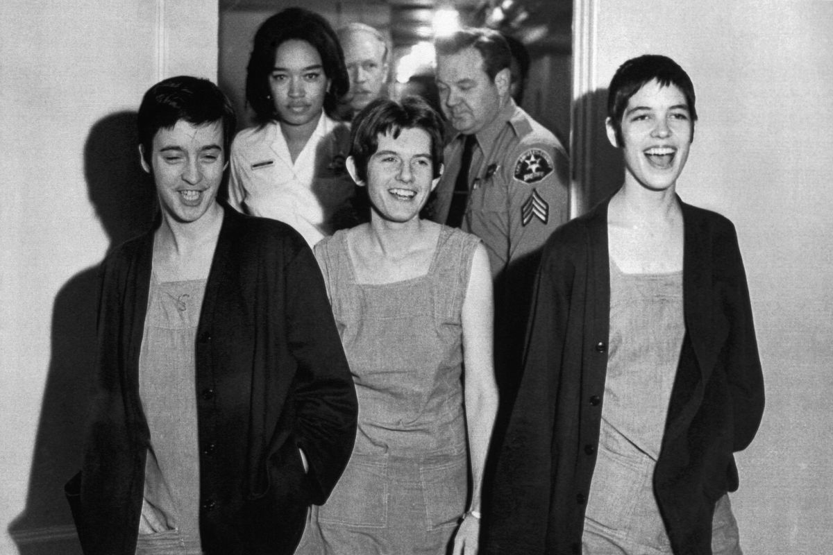"The evolving mythology of the ""Manson girls"" - Vox"