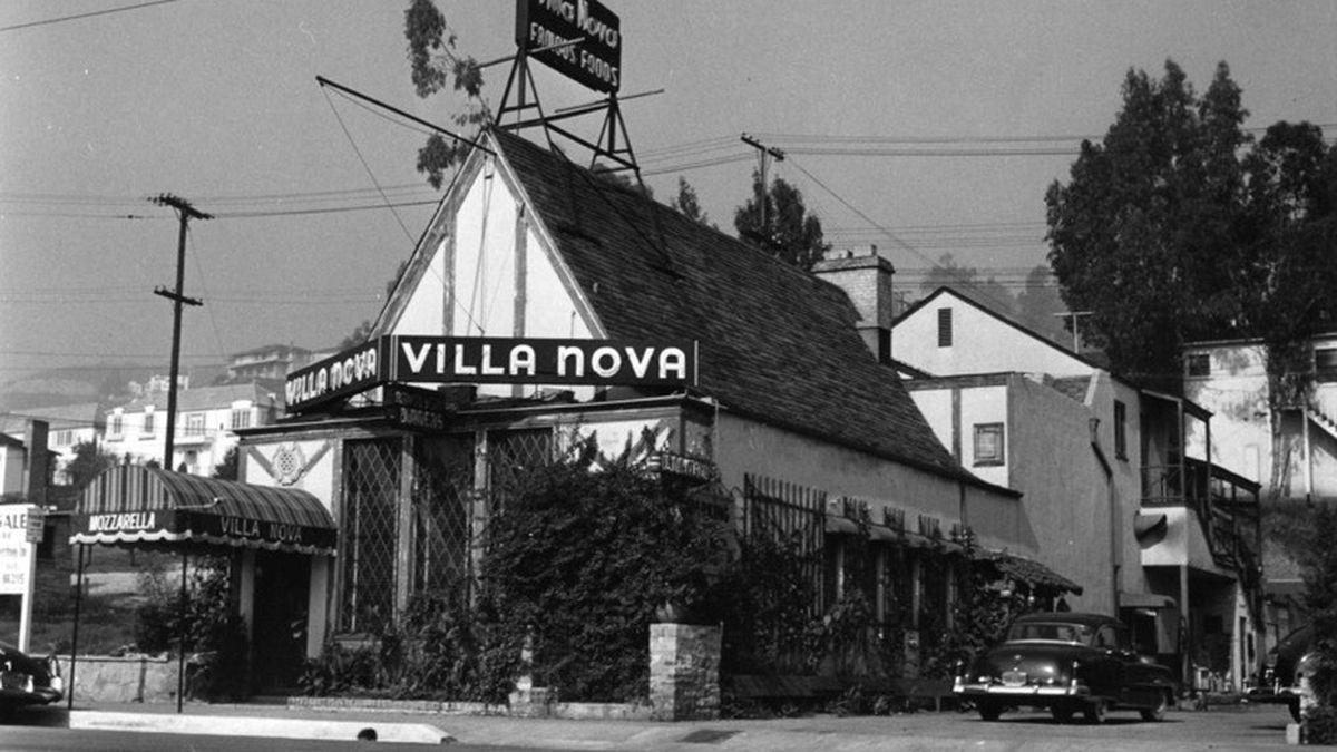 Photo courtesy Vintage Los Angeles.
