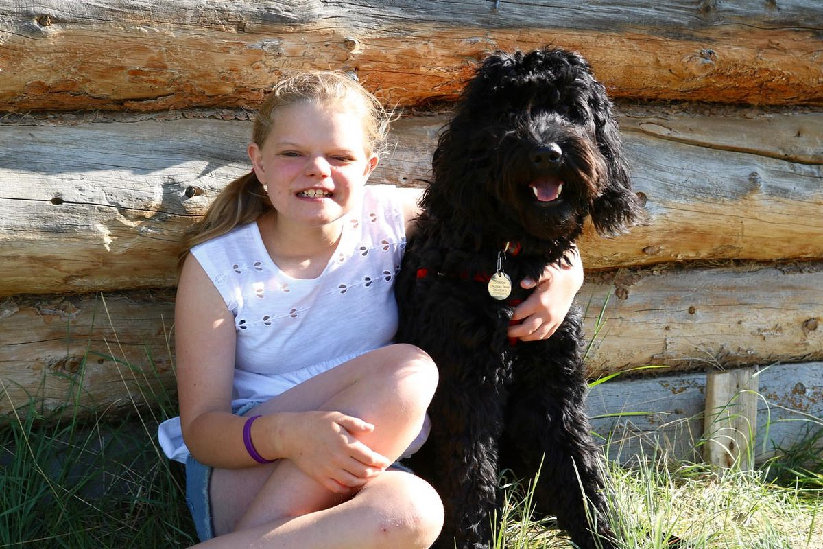 Olivia Posthumus was one of the students named in the complaint against Denver Public Schools.