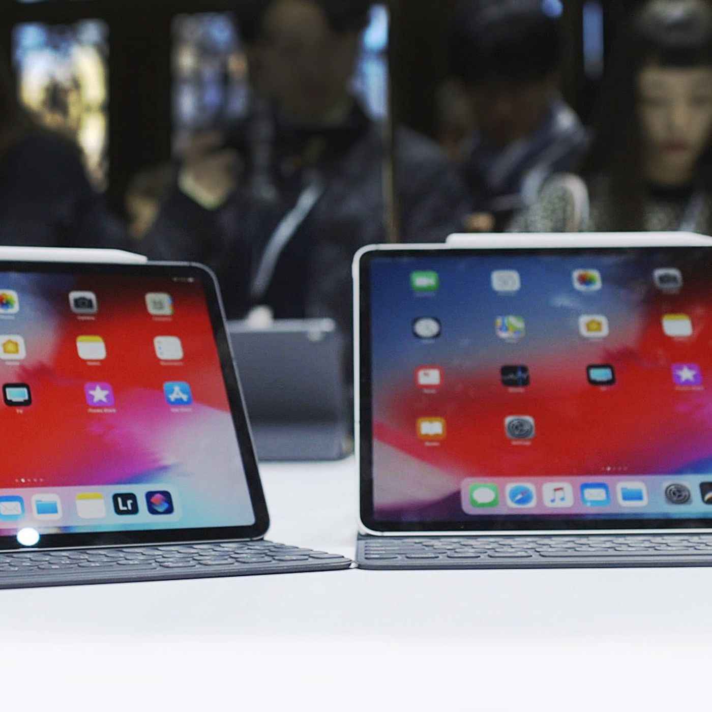 apple ipad pro specs comparison how the ipads stand out the verge