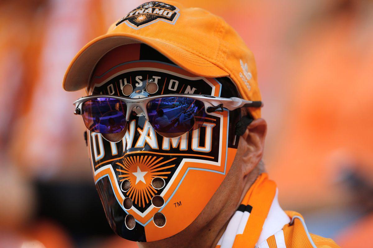 Take a deep breath, Dynamo fans.  This is a marathon, not a sprint!