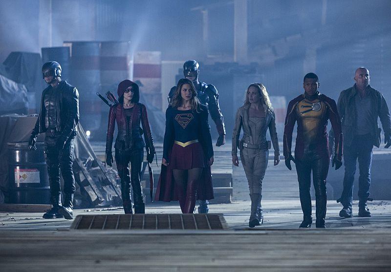 Flash crossover