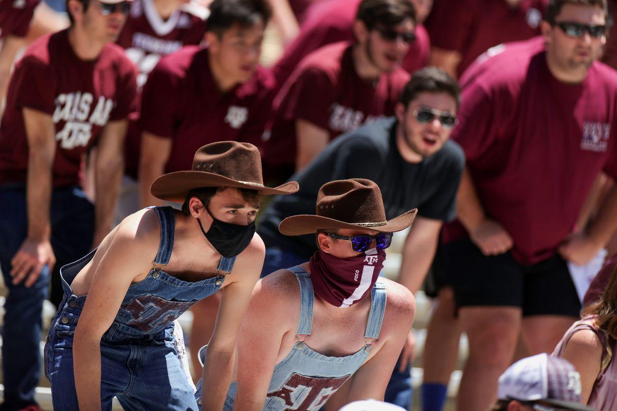 Texas A&M Spring Game