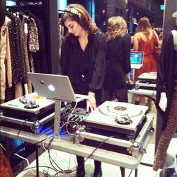 DJ Daisy O'Dell