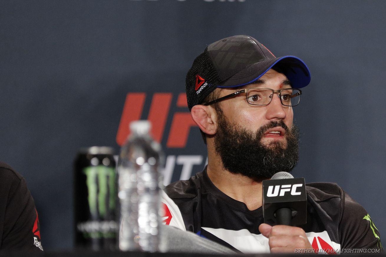 community news, Morning Report: Johny Hendricks reveals reason he missed weight at UFC Fight Night 112