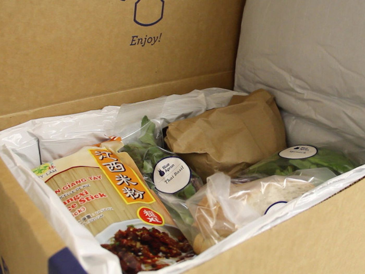 Blue apron new jersey