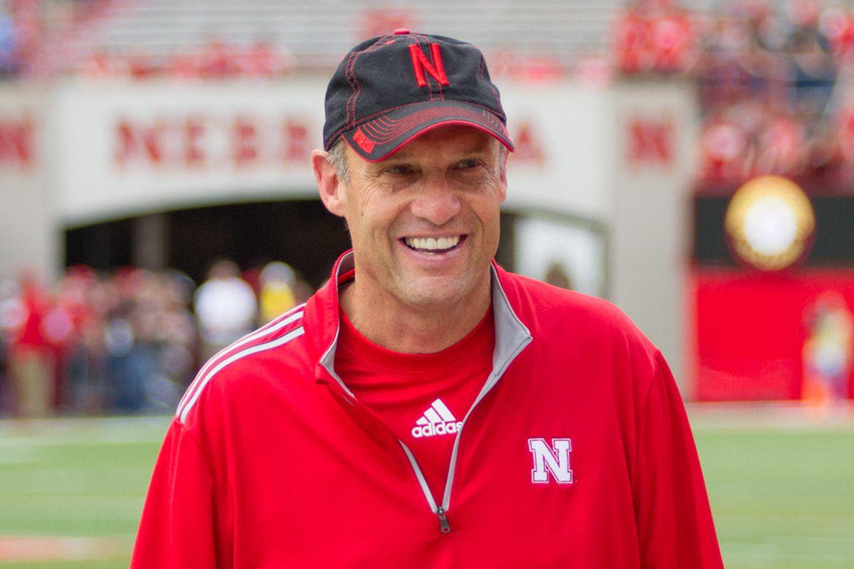 Roundtable: Did Mike Riley Leave Nebraska Football Better ...