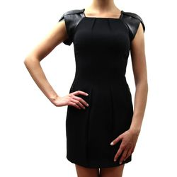"""Rag & Bone Nadia Dress, $535 at <a href=""""http://curatedbythetannery.com/products/nadia-dress"""">The Tannery</a>."""