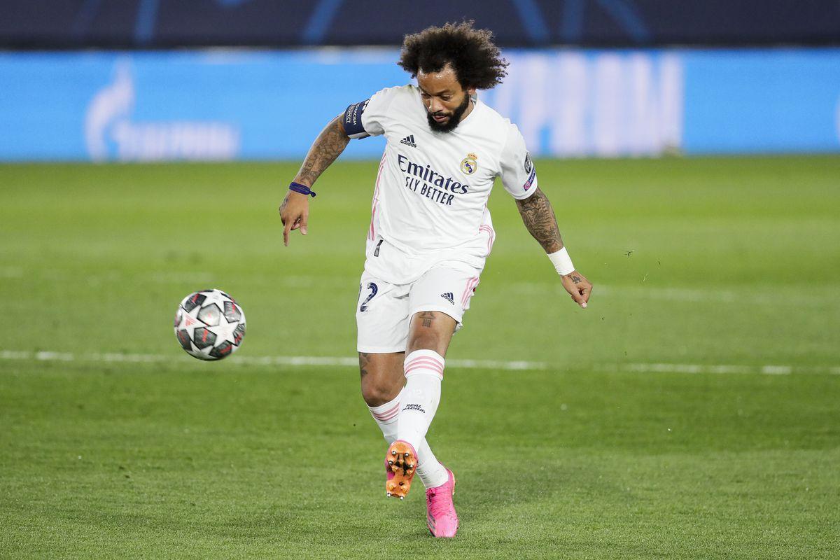 Real Madrid v Chelsea - UEFA Champions League