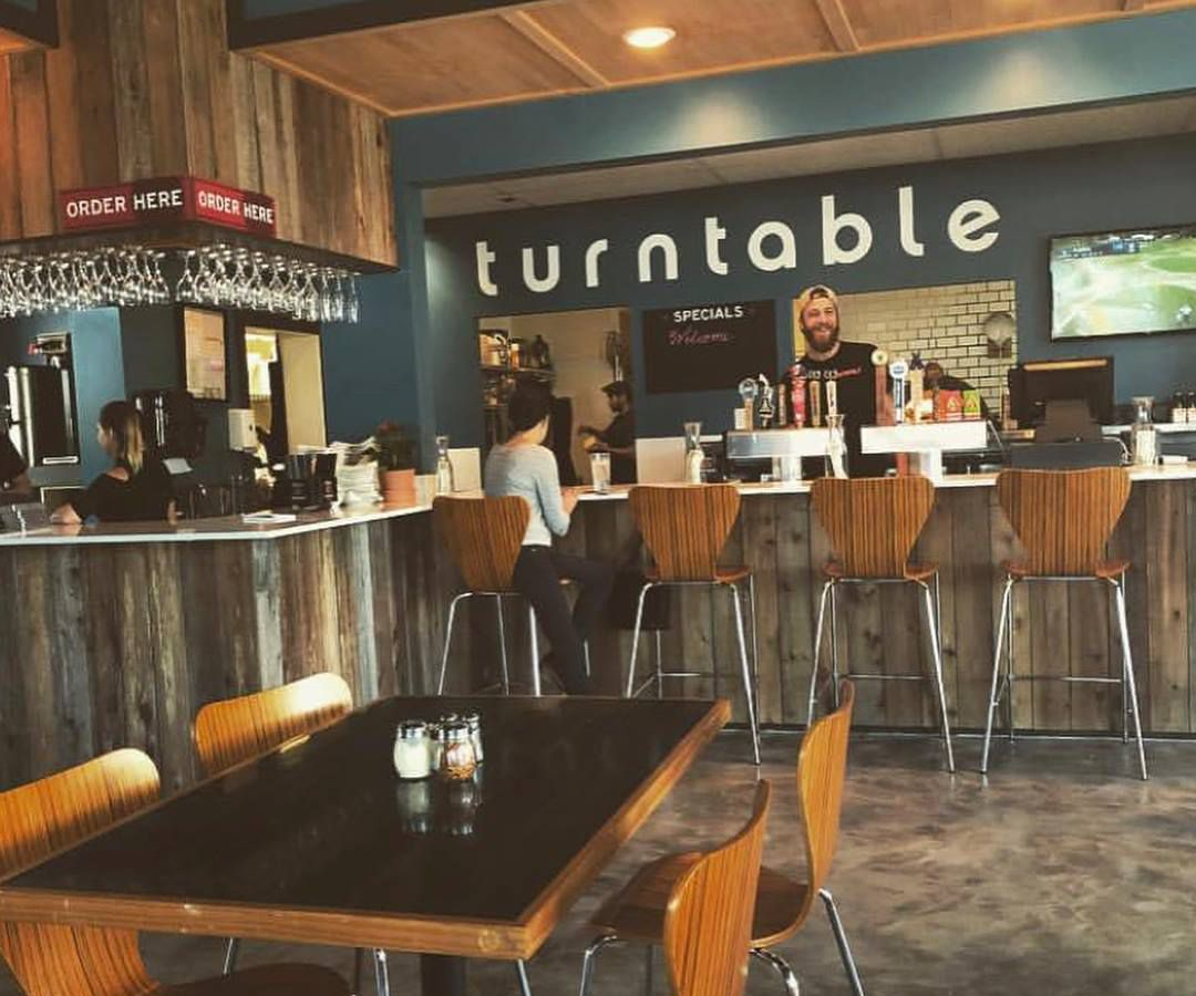 Turntable Eatery