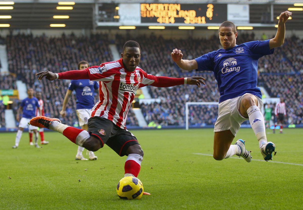 Everton v Sunderland - Premier League