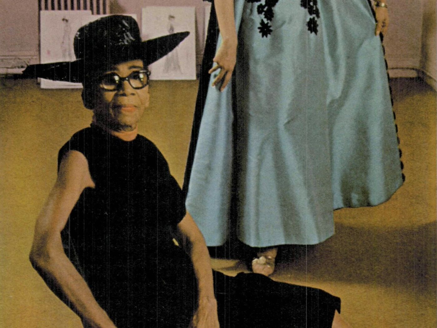Ann Lowe How a LittleKnown Black Pioneer Changed Fashion Forever Racked