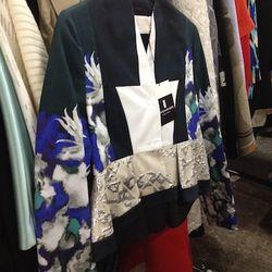Peter Pilotto Jacket, $748
