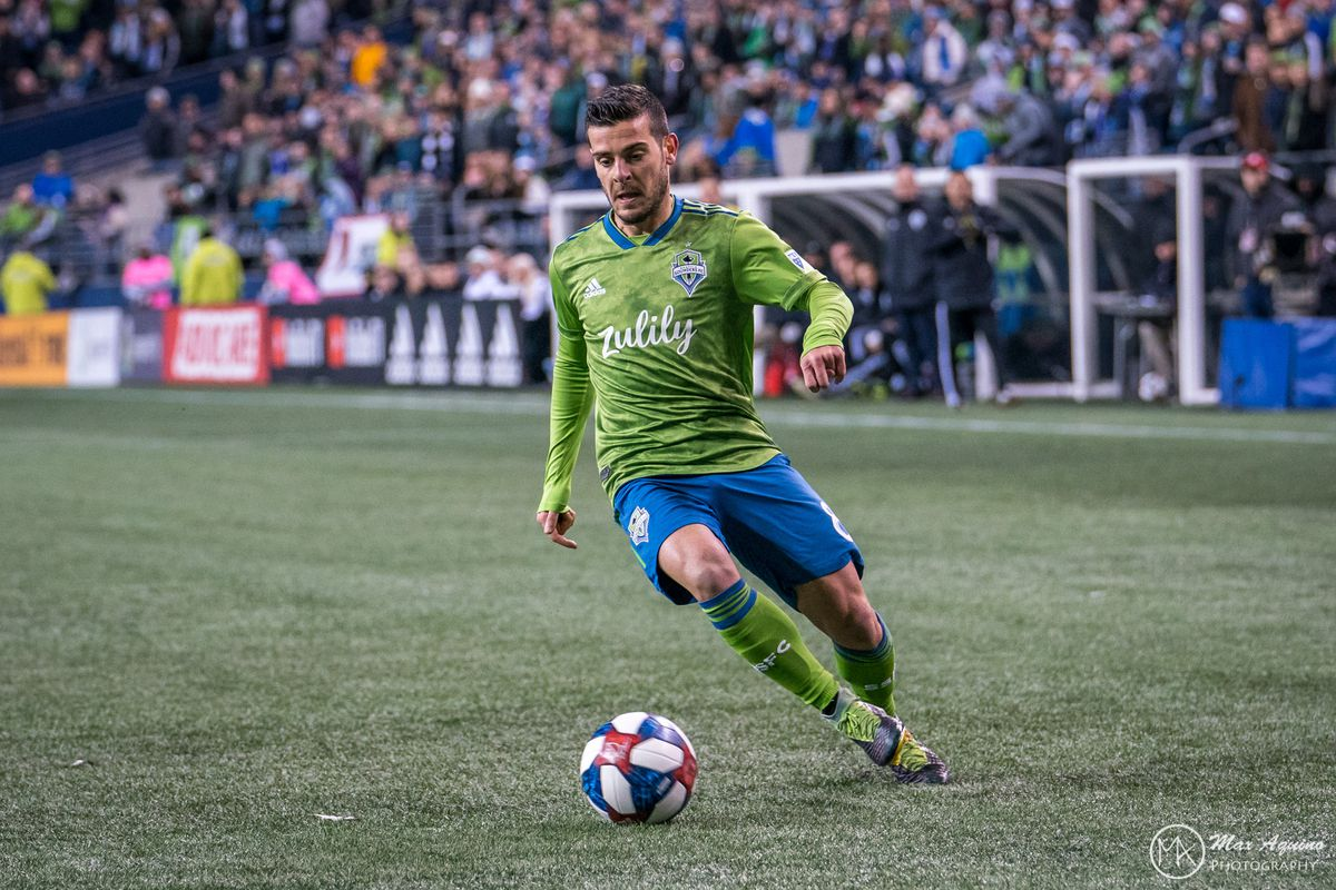 Who are the Sounders' difference makers?