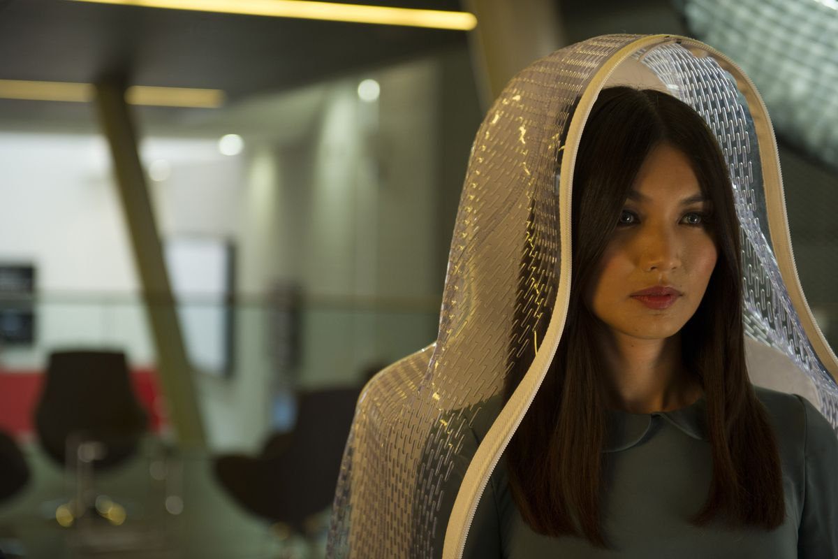 The Synths on Humans make convenient stand-ins for almost every minority group the sci-fi series wants to talk about.